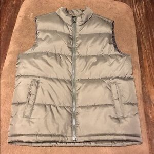 Old navy puffer jacket